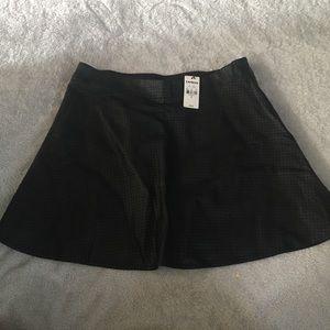 New Express Skater Skirt